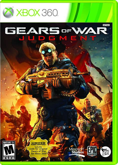 Xbox Gears Of War Launch by Gears Of War Judgment Release Date Xbox 360
