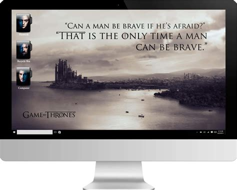 html game themes game of thrones windows 7 4k theme and windows 10 theme