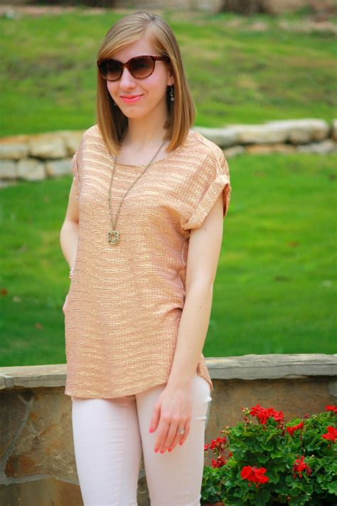 Loft Style 4136 by Style Daily Look Gilded