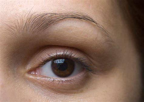 imagenes ojos oscuros voici ce que la couleur de vos yeux indique sur votre