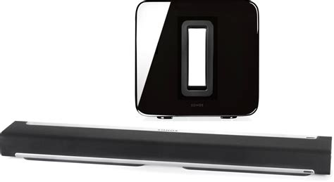 sonos playbar 3 1 home theater system at crutchfield