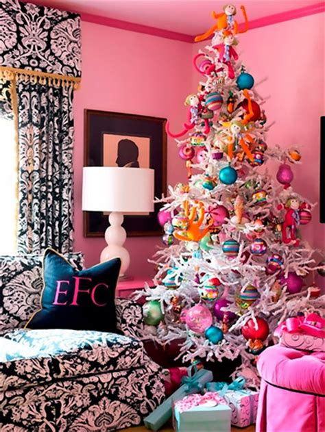 christmas tree decor ideas business interior design news