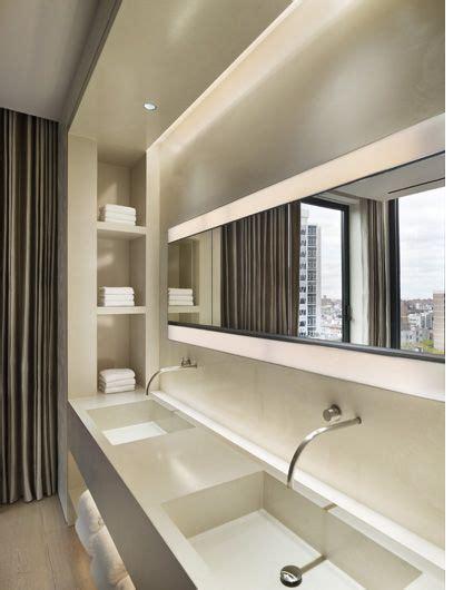 bathroom sinks nyc concrete works east 40 bond nyc