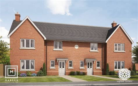 highwell gardens selling fast marden homes limited