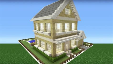 Tutorial for Minecraft Mansion
