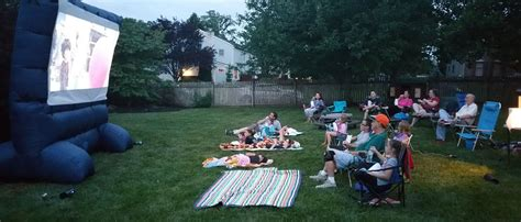 backyard movie night backyard movie night kids www pixshark com images