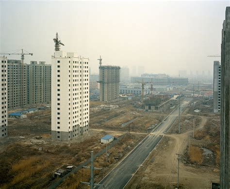 abandoned cities in china ghost cities china property market issues shanghai china photographer