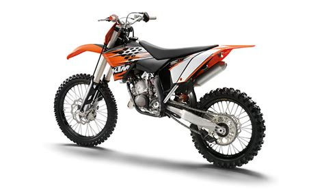 2010 Ktm Graphics 2010 Ktm 150 Sx Aomc Mx