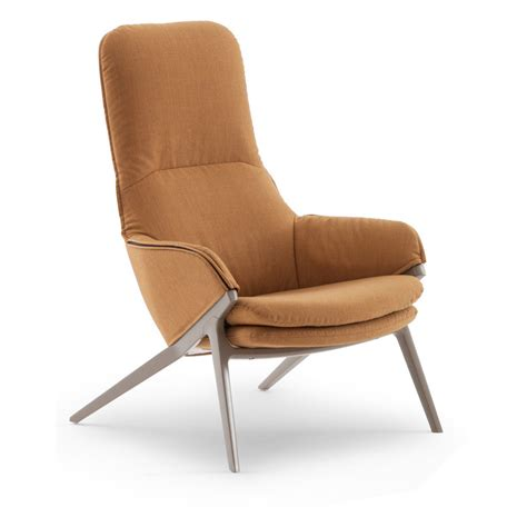 cassina armchair armchair p22 by cassina