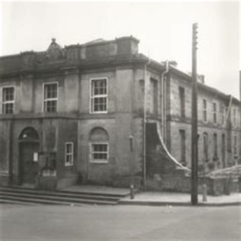 loane house dungannon front hall of northland house dungannon days gone by