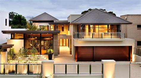 contemporary perth contemporary luxury home in perth with multi million