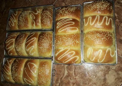 membuat roti sobek cara membuat roti sobek yang lezat yang nikmat