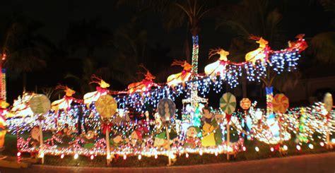 plantation lights plantation display to shine again