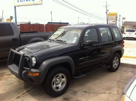 Craigslist Jeep Liberty 53 Best Images About Craigslist Cars On