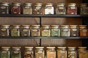 how to store your herbs and their shelf