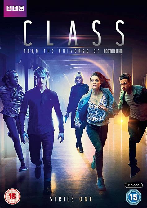 Tv Shows by Class Tv Series 2016 Filmaffinity