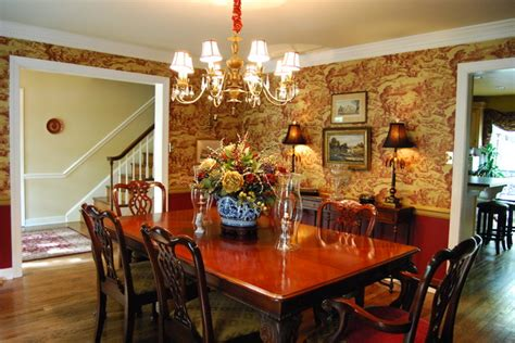 Dining Rooms Dc by Various Projects Traditional Dining Room Dc Metro
