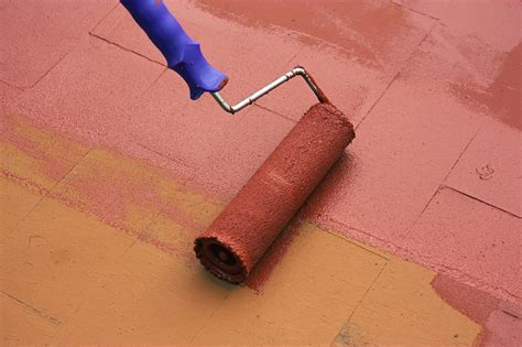 Paving Paints   Great Colours & Finishes, Durable, Made in