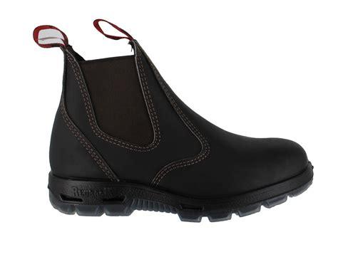 All Rounder Boots Coklat Size 43 redback ubok mens brown australia soft brown toe cap