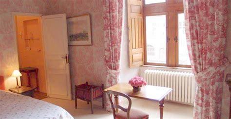 toile chambre adulte chambre quot toile de jouy quot ch 226 teau de palaminy