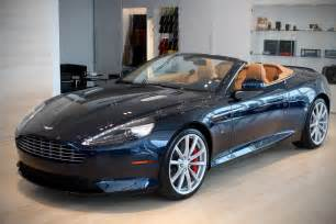 Pictures Of Aston Martin Db9 New 2016 Aston Martin Db9 Gt Volante Roslyn Ny