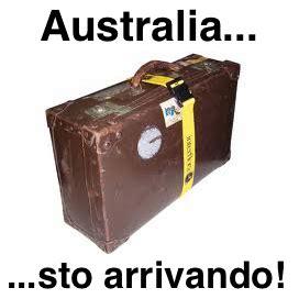 voglio sapere se il mio permesso di soggiorno e pronto la vita in australia l australia vista dall italia