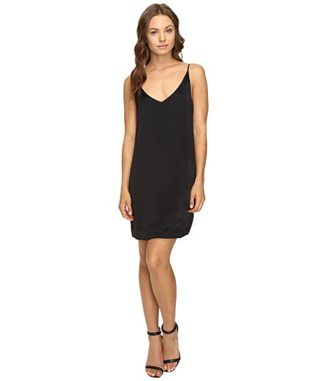Dress Of The Day Silk Cami Dress by Silk Cami Dress At 6pm
