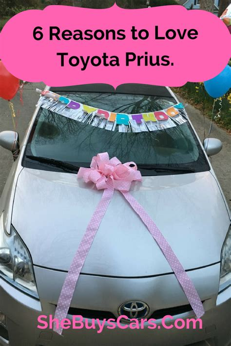 6 Reasons To Buy Fakes Arguments Against 2 by 6 Reasons To A Toyota Prius Shebuyscars The Car