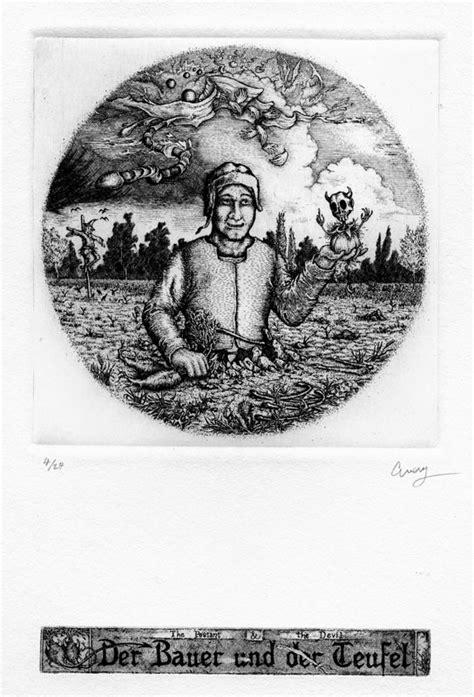 The Peasant & the Devil ( Der Bauer und der Teufel) based