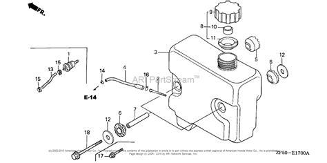 honda gxv390 parts manual wiring diagrams wiring diagram
