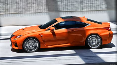 lexus luxury sports car image gallery lexus rsf
