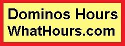 domino pizza opening times dominos pizza opening hours phone number and locations