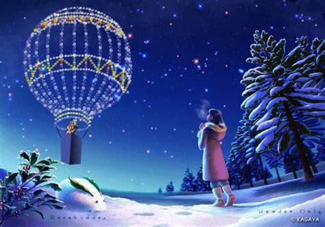 imagenes de otoño y invierno im 225 genes feliz invierno con frase y movimiento para