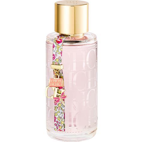 Parfum Carolina Herrera ch l eau herrera perfume fragrance carolina herrera
