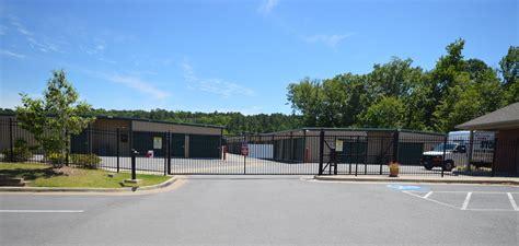 storage  rock arkansas chenal storage center