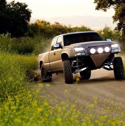 chevy prerunner truck pre runner silverado cars canada chevy