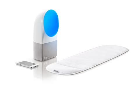Ces 2014 Withings Aura Soll F 195 188 R Intelligentes Schlafen