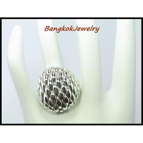 silver electroforming jewelry bulging jewelry 925 sterling silver electroforming ring