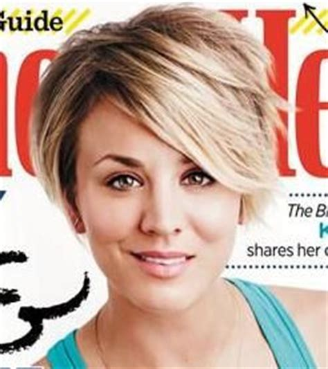 why did caily cuoco cut her hair pinterest the world s catalog of ideas