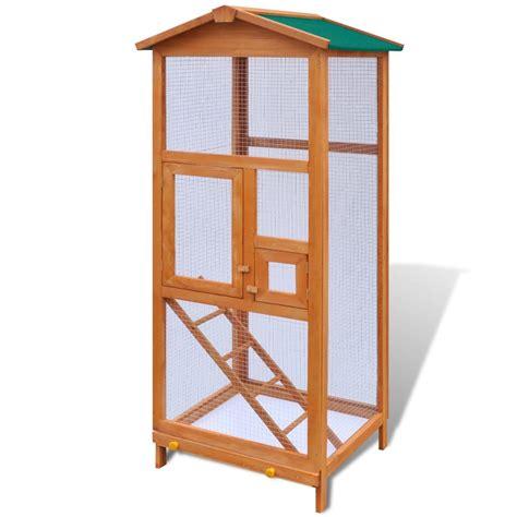 gabbia grande per uccelli gabbia uccelli grande casa piccoli animali domestici 2