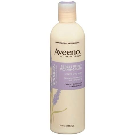 aveeno skin relief shower and bath bath top buys 20