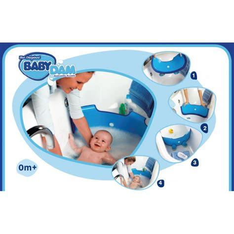 reducteur baignoire nouveau r 233 ducteur de baignoire babydam gris