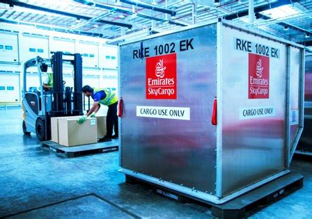 emirates skycargo launches cost effective ld3 container news