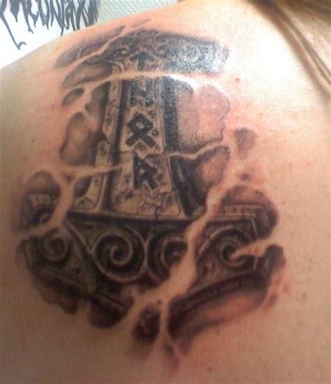 tattoos zum stichwort thor tattoo bewertung de lass