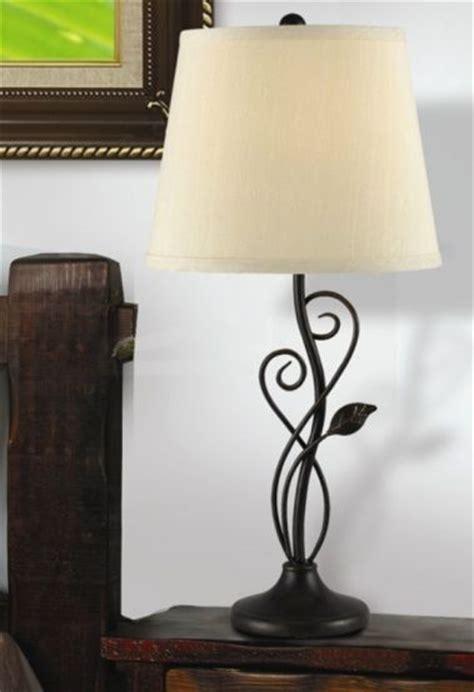 decorative nightstand l bronze table l cirrus ls w shade decorative desk