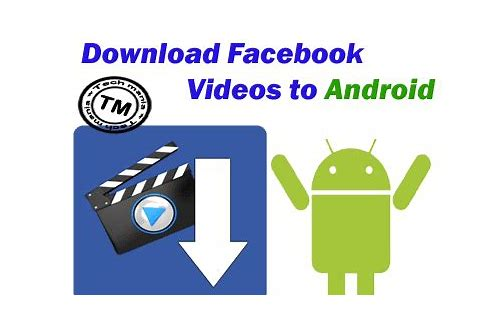 download facebook on my android phone