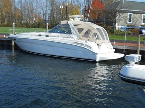 sea ray boats for sale in syracuse ny sea ray 380 sundancer for sale daily boats buy review