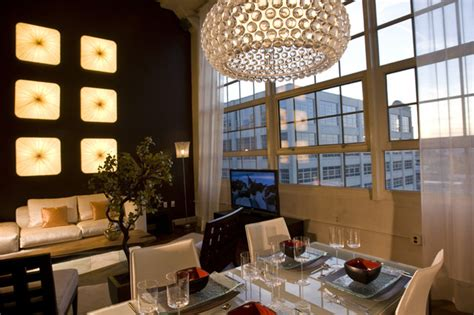 Fort Worth Interior Designers by Loft Fort Worth Tx Dining Room