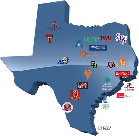 university of texas map library members texas digital library