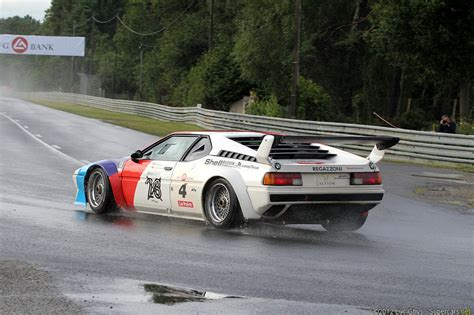 1980 BMW M1 Procar Gallery   Gallery   SuperCars.net